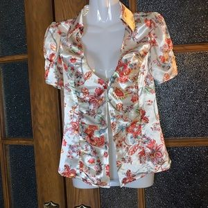 Guess Jeans Top - Sz Small